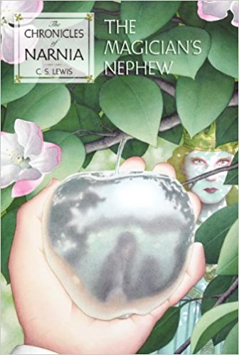 Magician's Nephew (Chronicles of Narnia 6)
