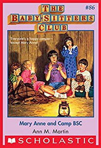 Mary Anne and Camp BSC #86