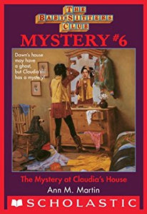 Mystery at Claudia's House #6