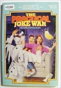 Practical Joke War, The