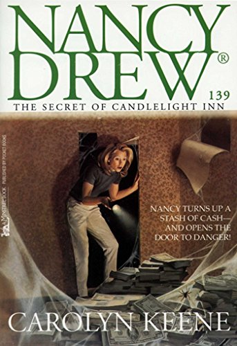 Secret of Candlelight Inn (Nancy Drew Series 139)