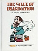 Value of Imagination: Story of Charles Dickens