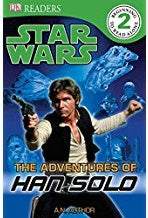 Adventures of Han Solo, The