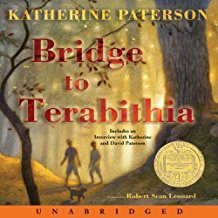 Bridge to Terbithia
