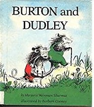 Burton and Dudley