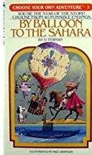 By Balloon to the Sahara