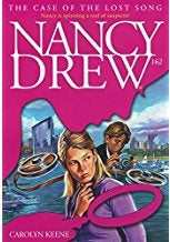 Case of the Lost Song (Nancy Drew Series 162)