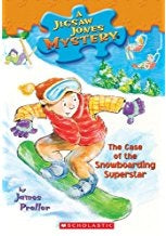 Case of the Snowboarding Superstar