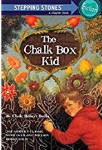 Chalk Box Kid