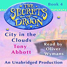 City in the Clouds (Book 4)