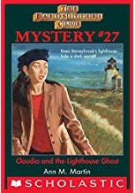 Claudia and the Lighthouse Ghost #27