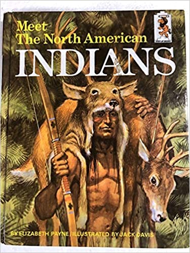 Meet The North American Indians