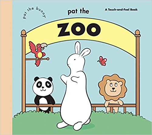 pat the zoo