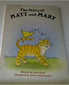 Story of Matt and Mary