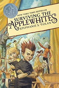 Surviving with the Applewhites