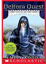 Valley of the Lost, The