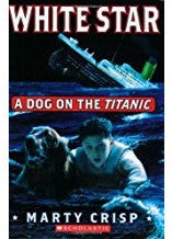 White Star, A Dog on the Titanic