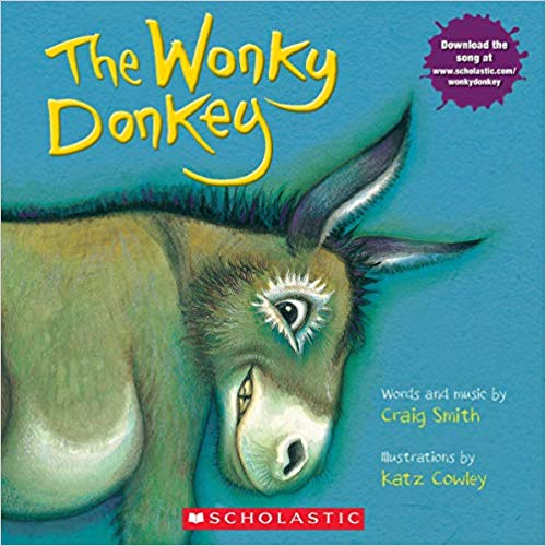 Wonky Donkey, The