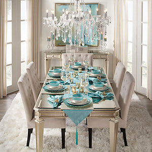 Empire Mirrored Table BoDsign