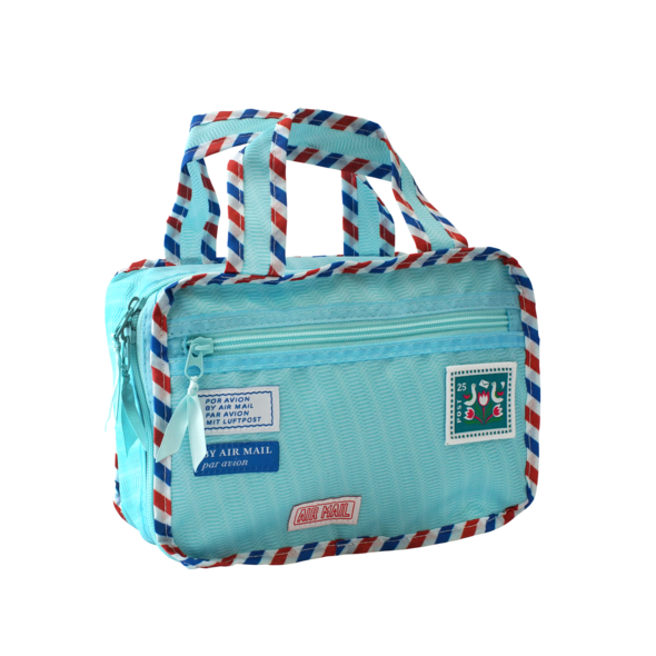 Air Mail Envelope Accessories Case