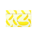 Banana Stationary Letter Set
