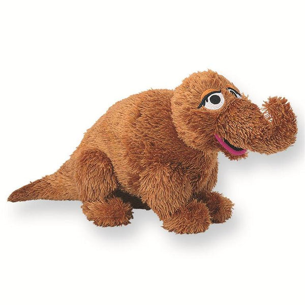 "Snuffleupagus Snuffy 16"" Plush"