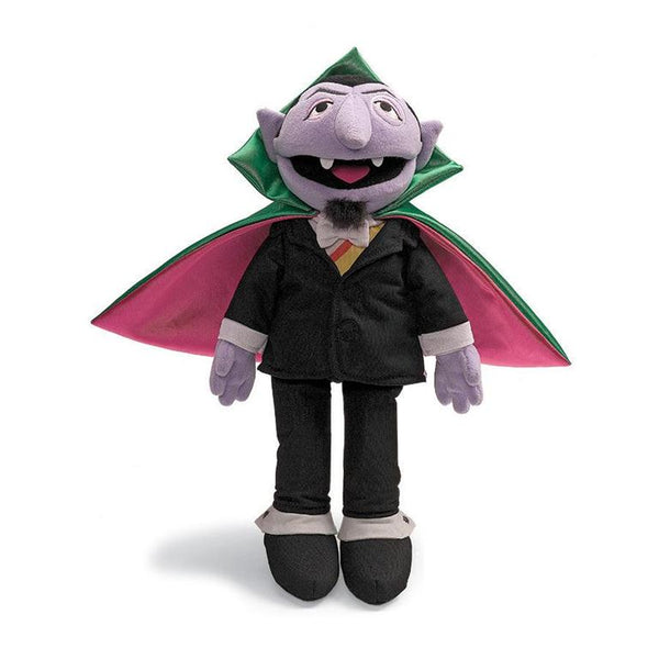 "The Count 14"" Plush"