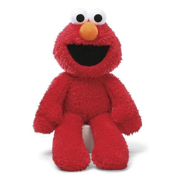 Elmo Take-Along Plush