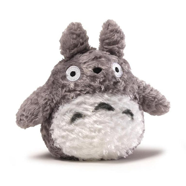 Licensed Studio Ghibli Totoro Fluffy 6-inch Plush