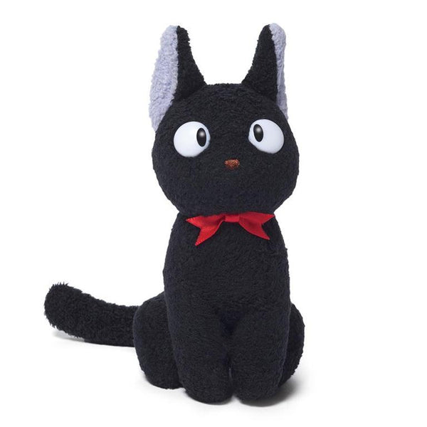 Jiji Sitting Small Plush