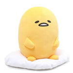 Gudetama Sitting Plush