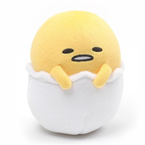 Gudetama Egg In Shell Vertical