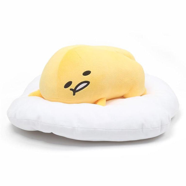Gudetama Large Laying Down 18 inch Plush