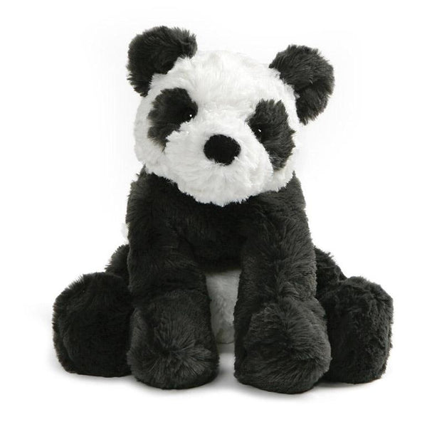 Cozy Panda Plush Doll