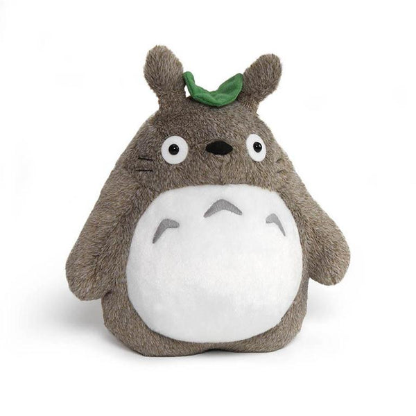 Licensed Studio Ghibli Totoro Deluxe Plush