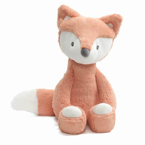 Fox Toothpick Baby Plush Toy
