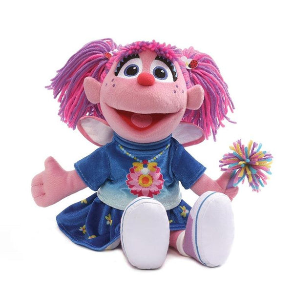 "Abby Cadabby 11"" Plush"