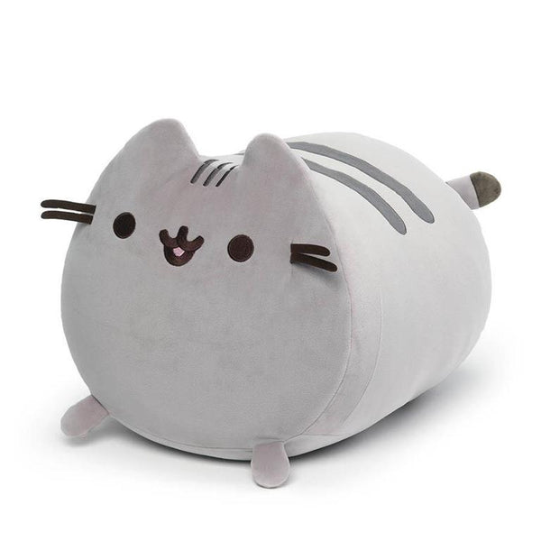 Extra-Large Pusheen Squisheen Log 15 inch
