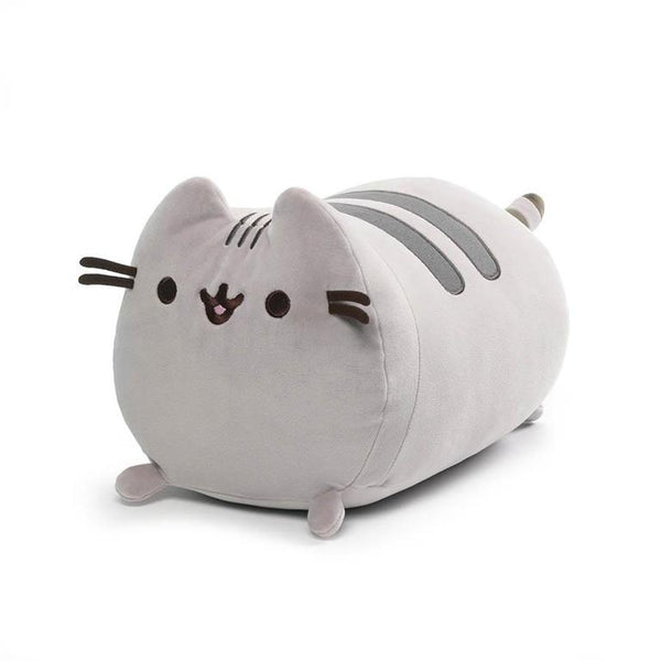 "Pusheen Squisheen Log 11"" Medium"