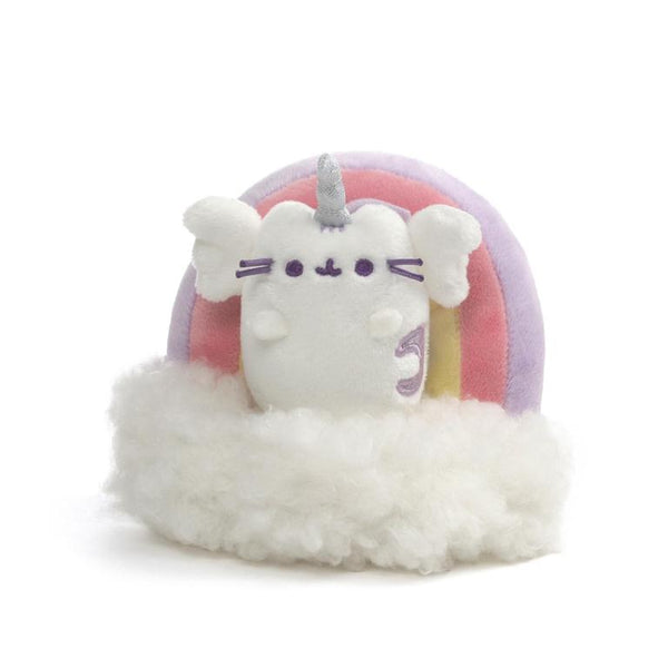 Super Pusheenicorn on Cloud