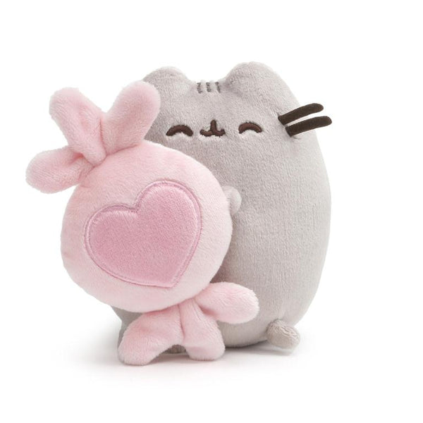 Heart Candy Pusheen