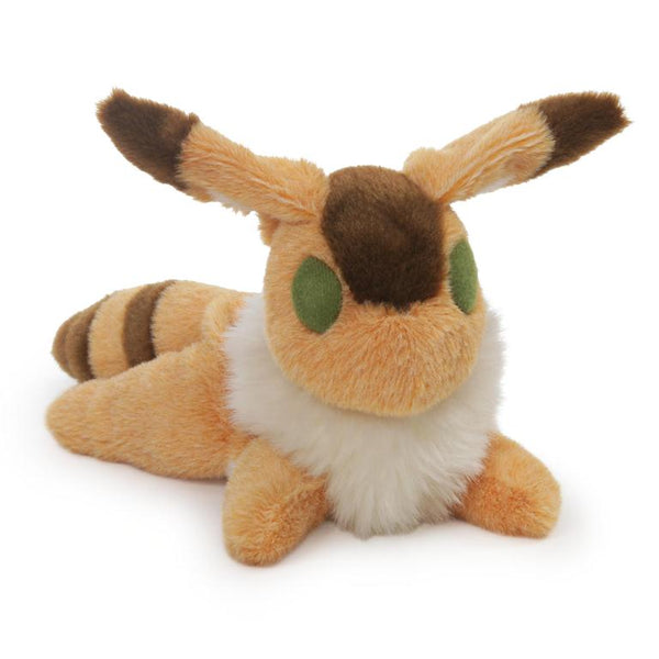 Teto the Fox Squirrel from Castle in the Sky Plush Toy