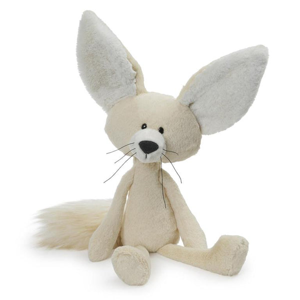 Toothpick Fennec Fox Plush Toy
