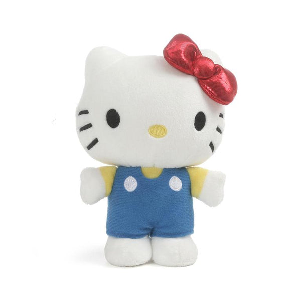Hello Kitty Classic 6 inch Plush