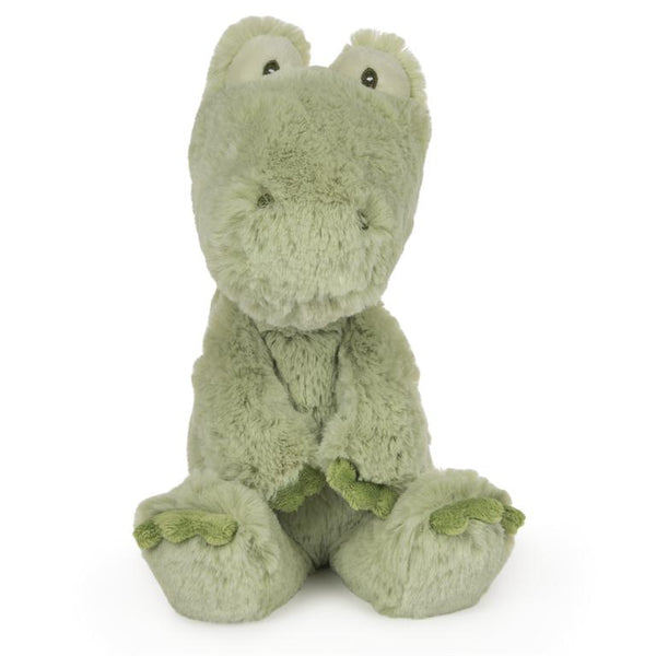 Alligator Toothpick Baby Plush Toy