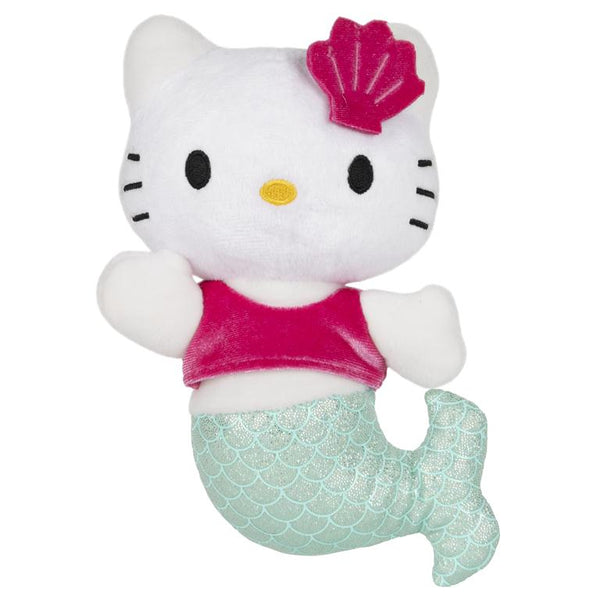 Hello Kitty Mermaid 6 inch Plush