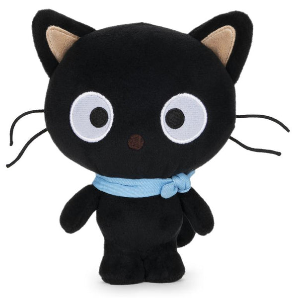Choco Cat Plush 6in