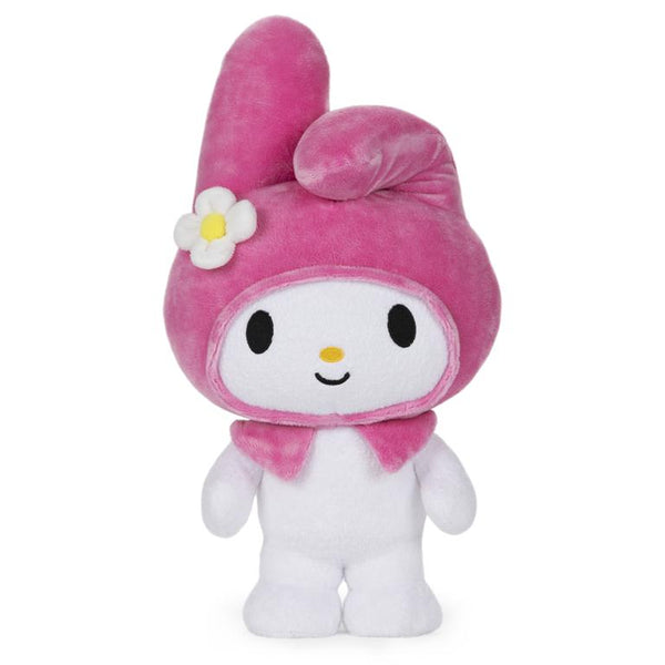 Hello Kitty My Melody Bunny Rabbit 9.5 inch Standing Plush