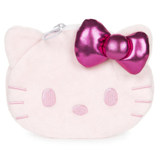 Hello Kitty Pretty in Pink Coin Purse