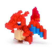 Pokemon Charizard Nanoblocks
